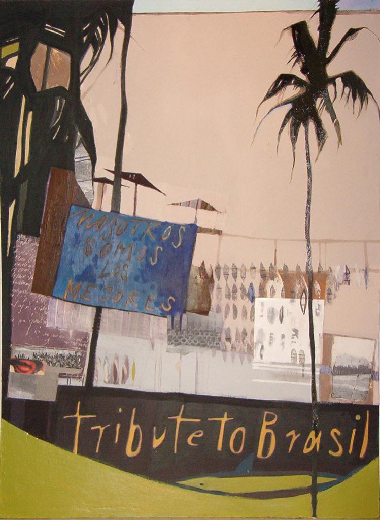 tribute to brasil
